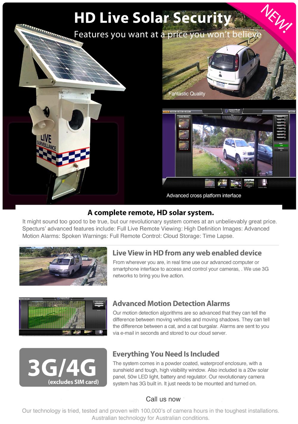 Solar Cam Flood Light Wiring Instructions Installing A Remote Motion Detector 3g 4g Hd 34 Megapixel Activated Time Lapse Security Camera